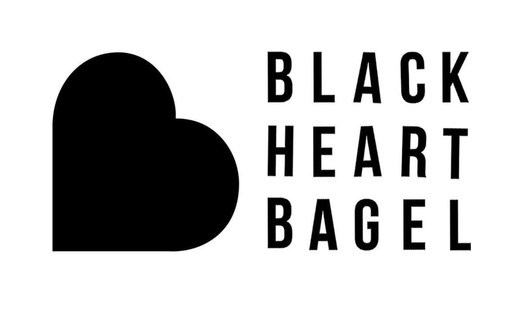 BLACKHEART BAGELS {SINCE 2012}